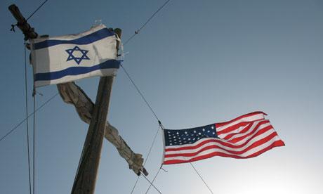 О своеобразии американского патриотизма....