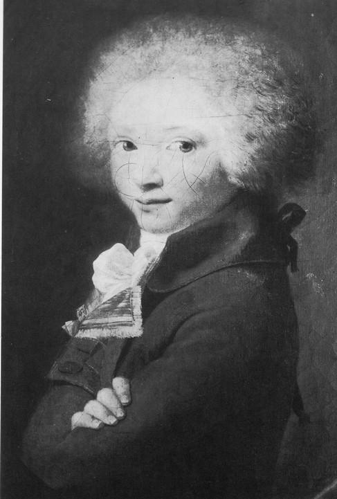 My Friend Robespierre