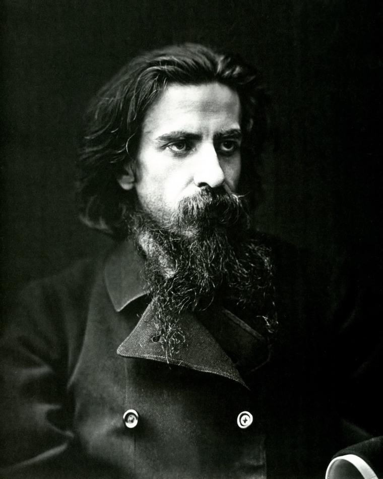 Vladimir Sergeyevich Solovyov