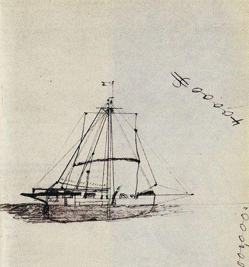 Неписаный морской закон отменяет табу на каннибализм при кораблекрушениях и угрозе голодной смерти.