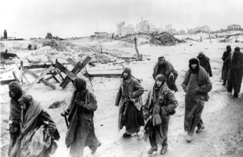 "The Battle of Stalingrad and the Deadly ""Meat Paste"""