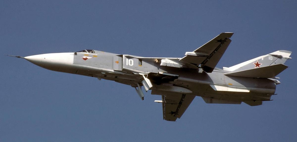 """В продолжении темы о глумлении нашего СУ - 24 над американским эсминцем """"Дональд Кук""""."""