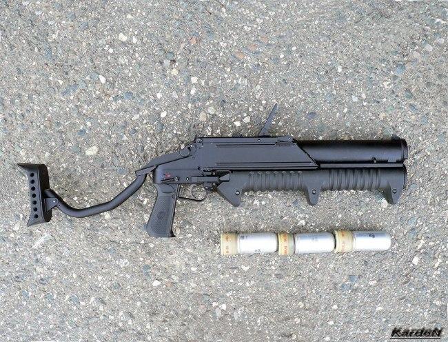 ГМ -93 / 94