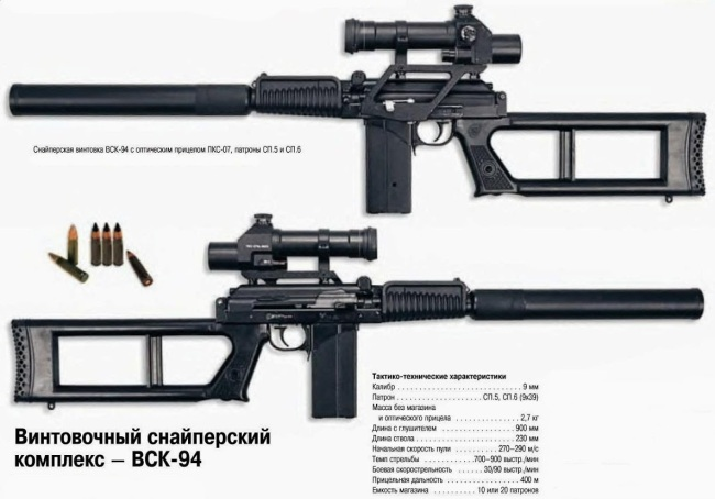 ВСК-94
