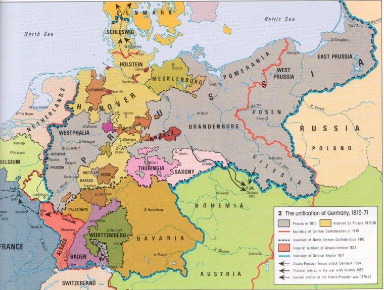 13485-La-unificacion-de-Alemania-1815-1871