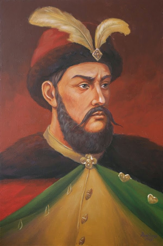 Doroschenko