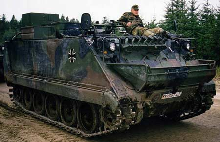 M113A1G-PZM