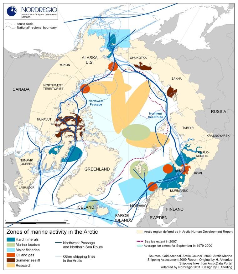 Арктика-зоны-морской-деятельности