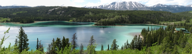 Emerald_Lake_panoramic,_Yukon,_Canada