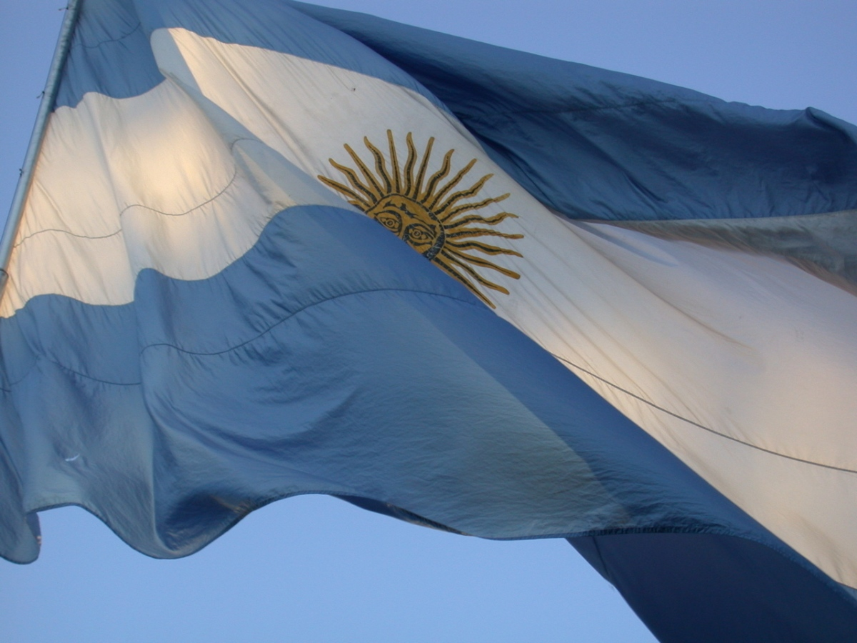 Аргентинская хунта 1976 года.