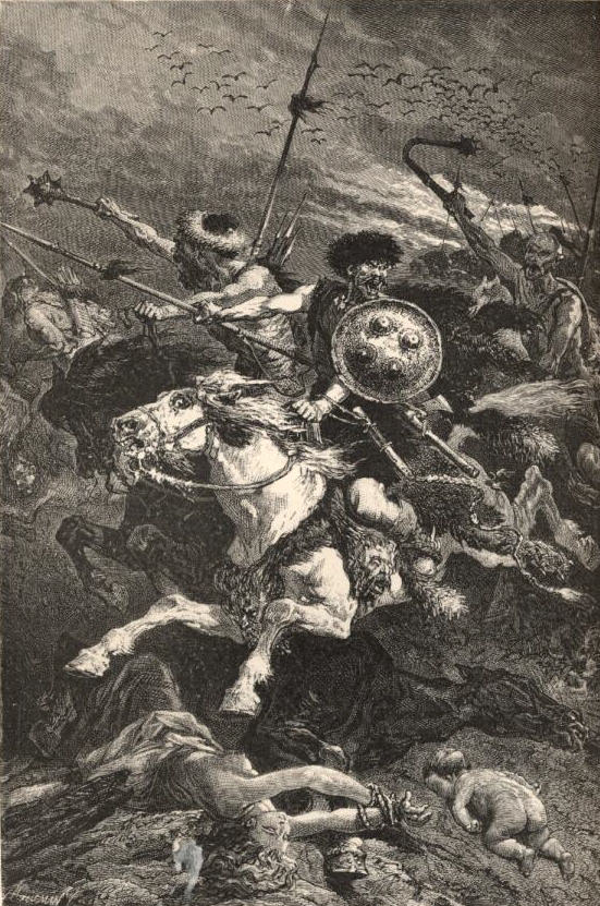 De_Neuville_-_The_Huns_at_the_Battle_of_Chalons
