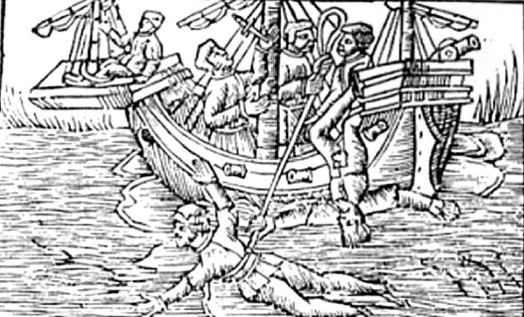 01-Keelhauling-in-the-Tudor